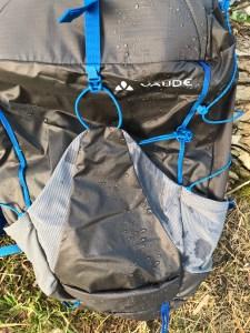 Avis sac à dos Vaude Trail Spacer 28 imperméable