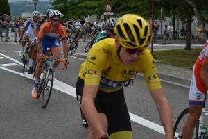 Beille Tour de France