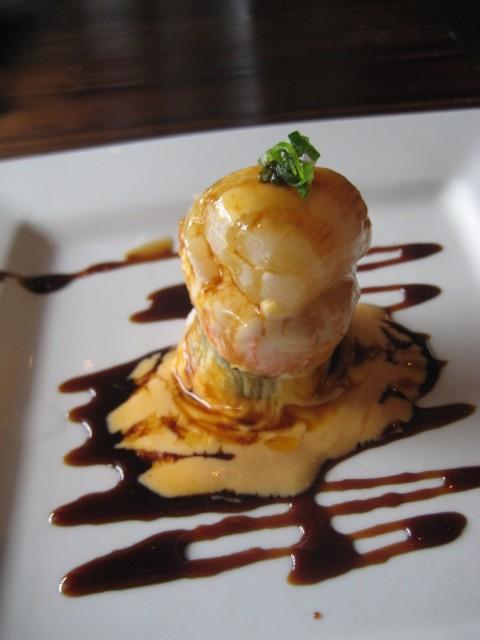 Kumori Sushi & Teppanyaki | San Antonio, Texas | Hand Grenade