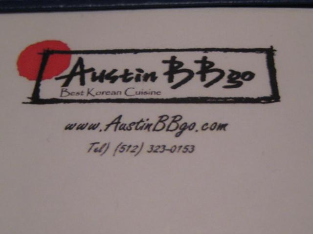 Austin BBgo | Austin, Texas