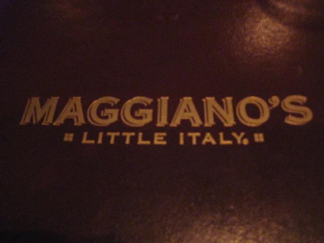 Maggiano's | San Antonio, Texas