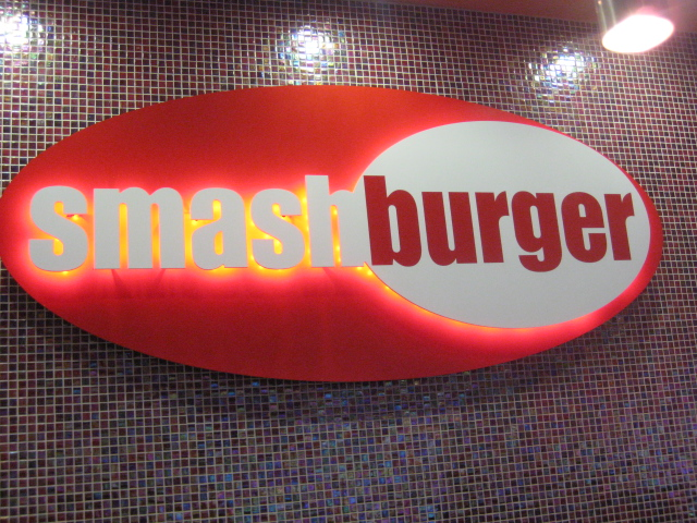 Smashburger | San Antonio, Texas