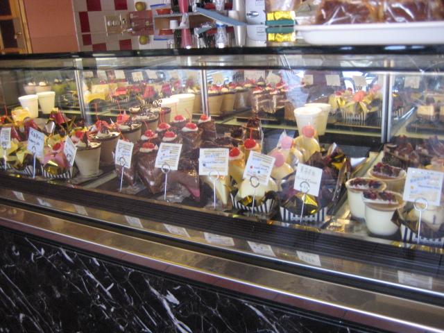 Yannick Cafe Bakery | Houston, Texas | Desserts