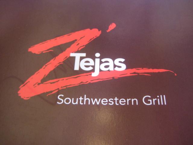 Z'Tejas Southwestern Grill | San Antonio, Texas