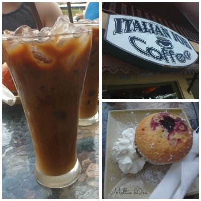 Italian Job Coffee | Phuket, Thailand