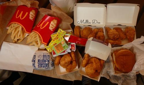 McDonald's | Ocean Park | Hong Kong