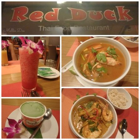 Red Duck Restaurant | Phuket, Thailand
