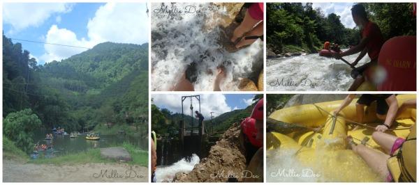 White Water Rafting | Phuket, Thailand