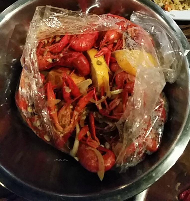 Cravin' Cajun Crawfish | Katy, Texas