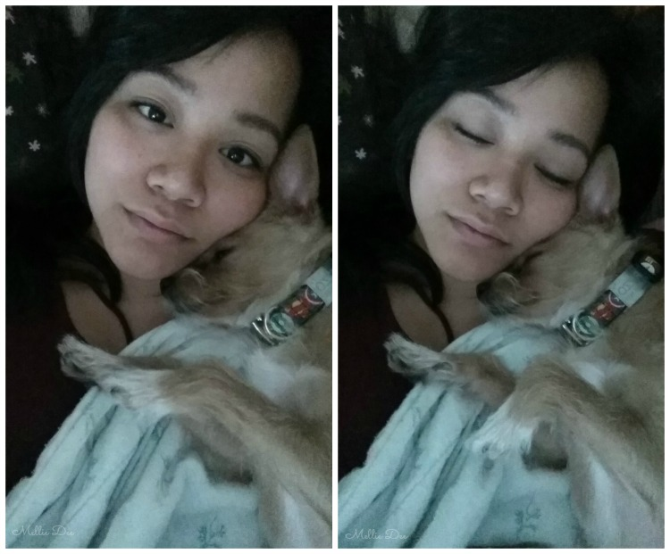 Mellie Dee & Rizzo Cuddles