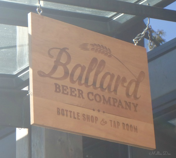 Ballard Beer Company | Seattle, Washington