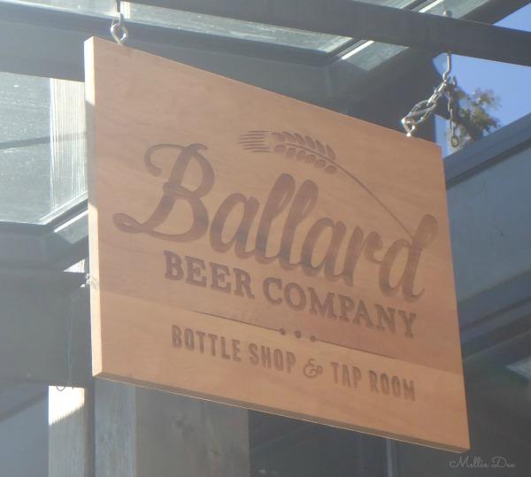 Ballard Beer Company | Seattle, Washington