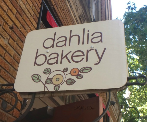 Dahlia Bakery | Seattle, Washington