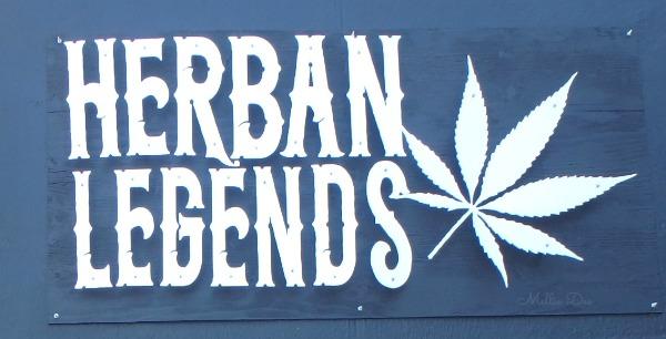 Herban Legends | Seattle, Washington