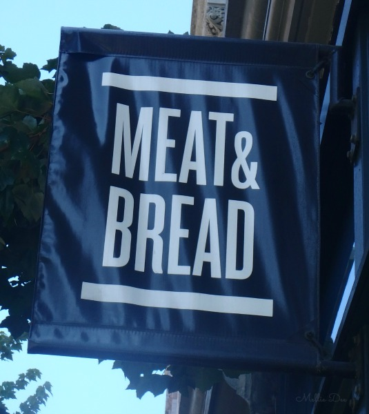 Meat & Bread | Vancouver, Canada