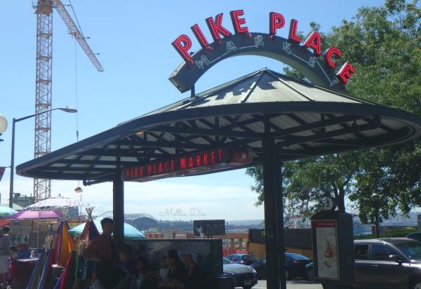 Pike Place Market | Seattle, Washington