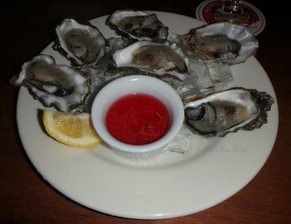 Queen City Grill | Seattle, Washington | Oysters