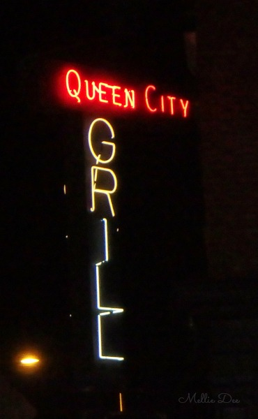 Queen City Grill | Seattle, Washington