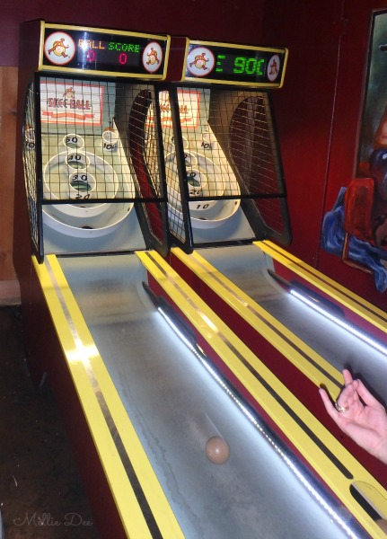 Rabbit Hole | Seattle, Washington | Skeeball