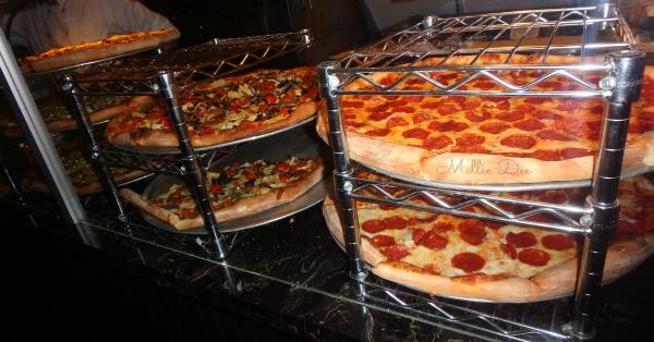 Rocco's | Seattle, Washington | Pizza