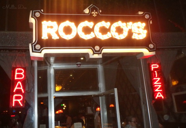 Rocco's | Seattle, Washington