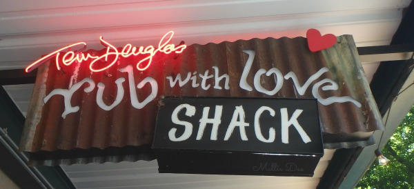 Rub With Love Shack | Seattle, Washington