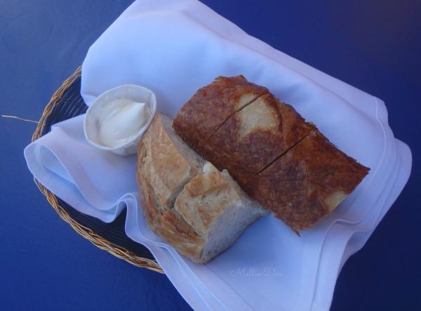 The Fishermans Restaurant & Bar | Seattle, Washington | Bread & Butter
