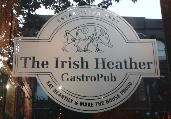 The Irish Heather | Vancouver, Canada