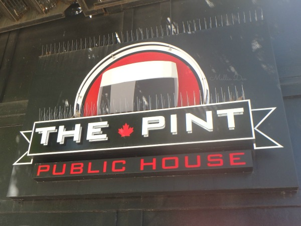 The Pint Public House | Vancouver, Canada