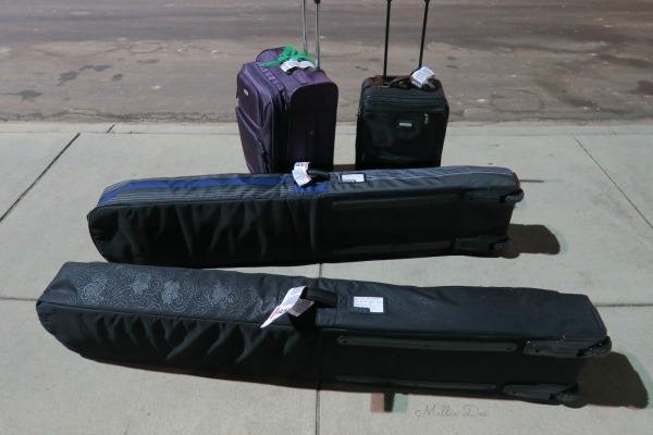 Colorado Luggage