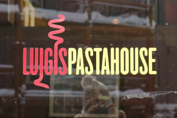 Luigi's Pasta House | Keystone, Colorado