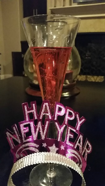 2017 New Years Eve
