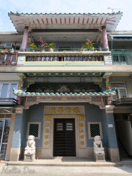 Cheung Chau, Hong Kong | Original Building