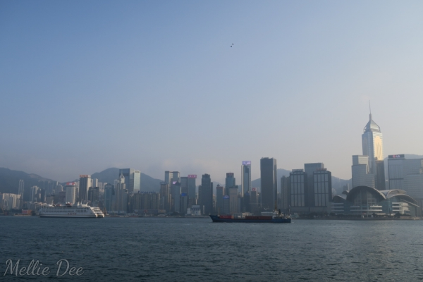 Hong Kong Landscape & Sea 2