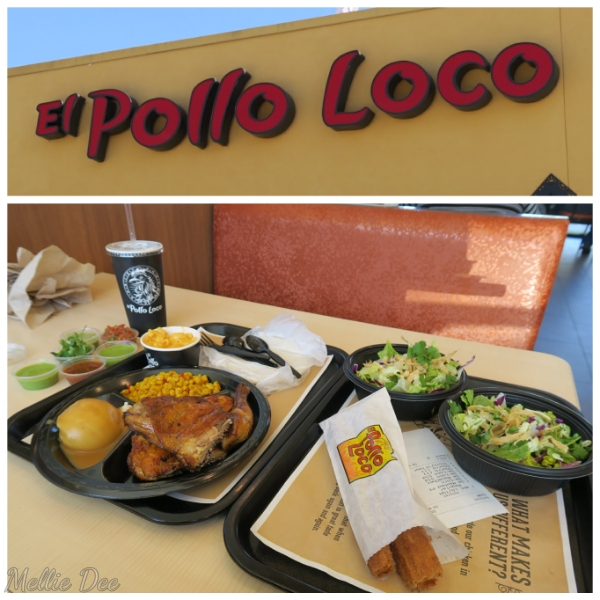 El Pollo Loco | Houston, Texas