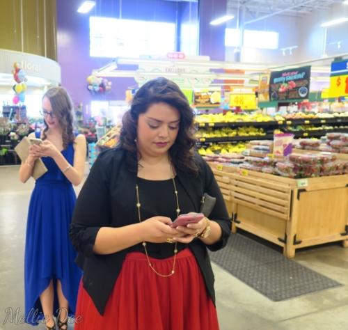 HEB | Austin, Texas | Thuy's & Vu's Wedding | Amy & Patricia Snapchat