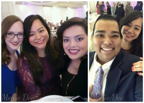 New Fortune Chinese Seafood Restaurant | Austin, Texas | Thuy's & Vu's Wedding | Amy, Mellie Dee, Patricia, Andy