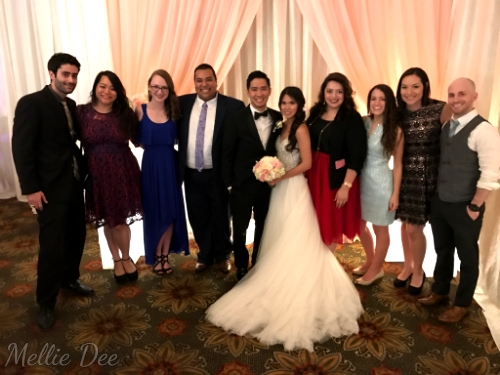 New Fortune Chinese Seafood Restaurant | Austin, Texas | Thuy's & Vu's Wedding | Reception Picture | Table 29