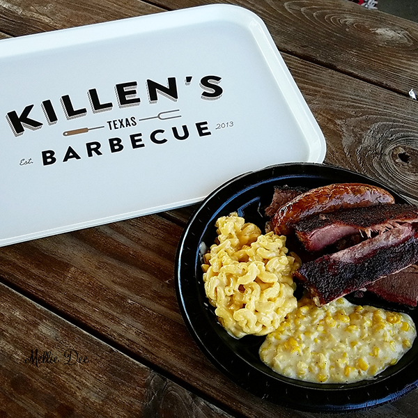 Killen's Texas Barbecue | Pearland, Texas