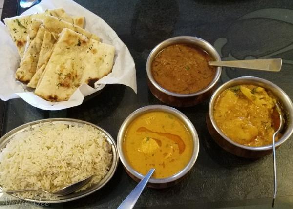 2018 | 012/365 | Bombay Grill