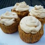 2018 | 015/365 | Grain-Free, Flour-Free Pupcakes