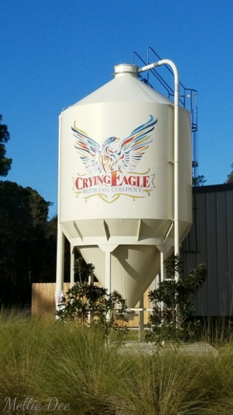 Crying Eagle Brewing Company | Lake Charles, Louisiana