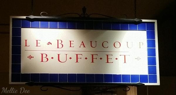 Le Beaucoup Buffet | Lake Charles, Louisiana
