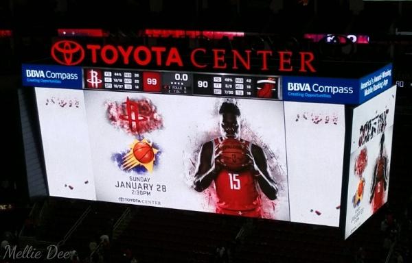 Rockets vs Heat | Final Score