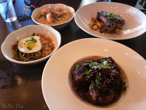 2018 Houston Restaurant Week | Kitchen 713 | Houston, Texas
