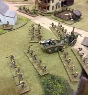 Mar attacks table - US defendors