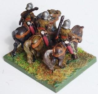 15mm yorkish cavalry