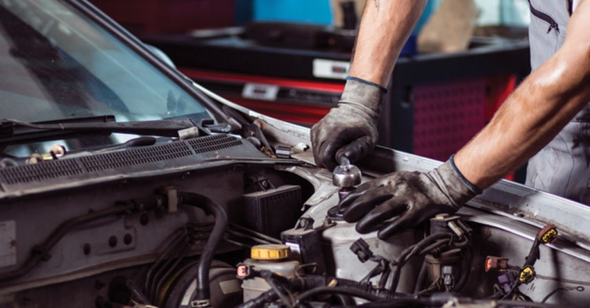 Professional Car Truck Maintenance Phoenix Az