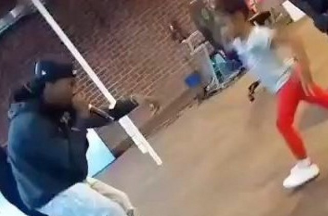 Offset Sings and Dances with Little Princess – what a 💗ly sight to behold