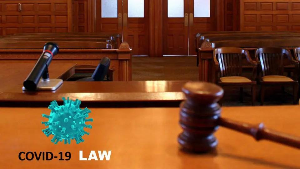 COVID-19 LAW